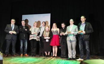 Els premiats al 2016