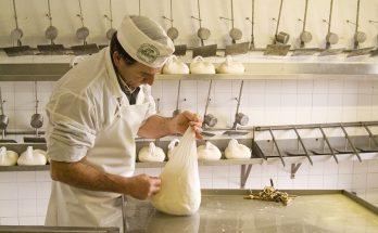 El·laboració de formatge