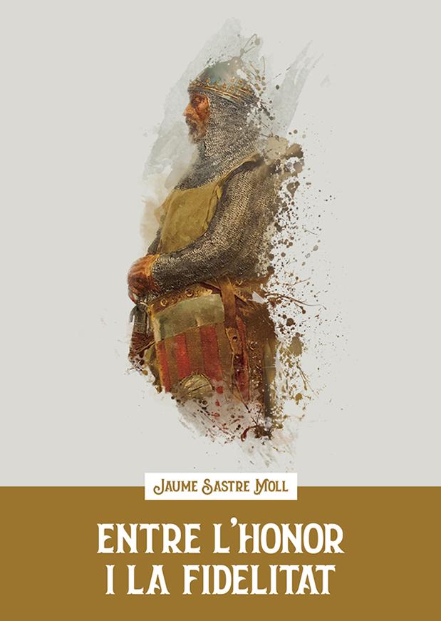 Una novel·la de Jaume Sastre