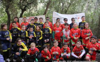 Campionat de Menorca BTT
