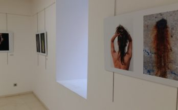 Exposició 'Dualitats'. Foto Joan Mascaró M....