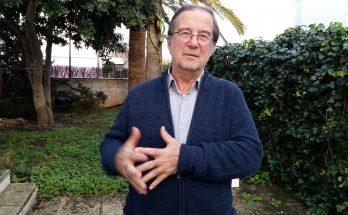 Vicenç Arnaiz Sancho. Foto Joan Mascaró M.