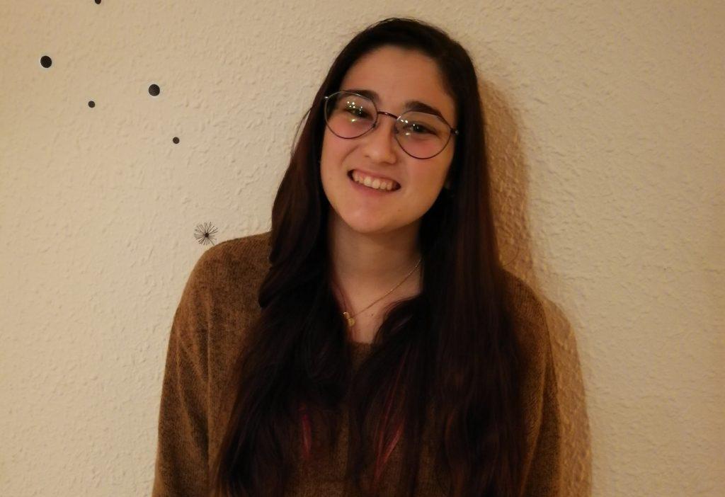 Roser Aguilera Bagur