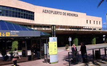 Aeroport Menorca